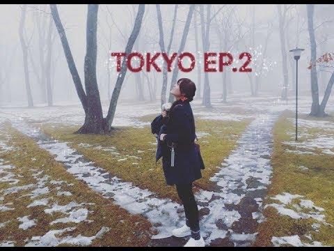 เที่ยว ญี่ปุ่น กับ ทัวร์ ไหน ดี เที่ยวโตเกียวกับทัวร์ : EP.2 [หมู่บ้านน้ำใส, วัดอาซากุสะ, ชินจูกุ]