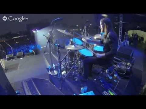 Transmissão 17º Cultura Inglesa Festival - The Magic Numbers
