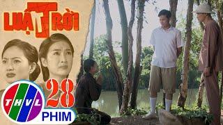 image Luật trời - Tập 28[2]: Tiến ngăn cản ông Được chặn đường một cô thôn nữ