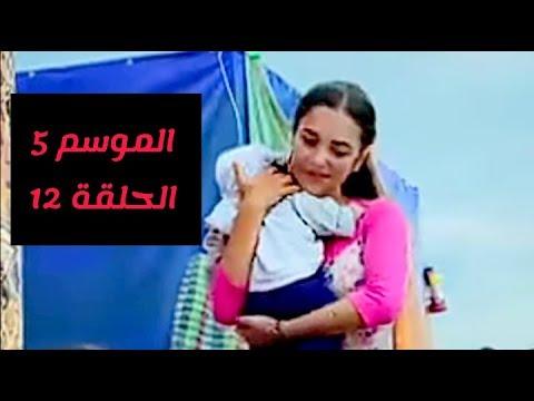 مسلسل زهرة القصر الجزء الخامس الحلقة 12 مترجم Hd Youtube