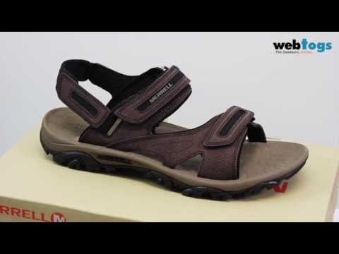 4cb5f3471e6 Merrell Mojave Sandals - Wet weather Hiking footwear for 2016 - YouTube