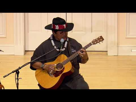Ledward Kaapana: Hawaiian Music