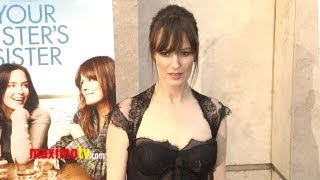 Rosemarie DeWitt at
