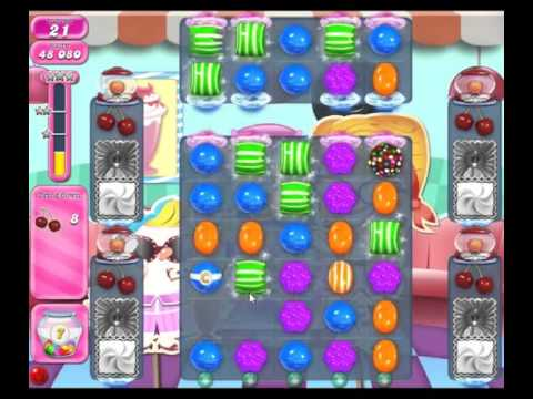 how to play candy crush saga level 1451