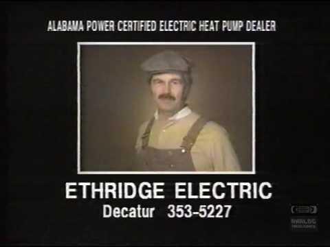 Lennox | Television Commercial | 1989 | Huntsville Alabama Dealers