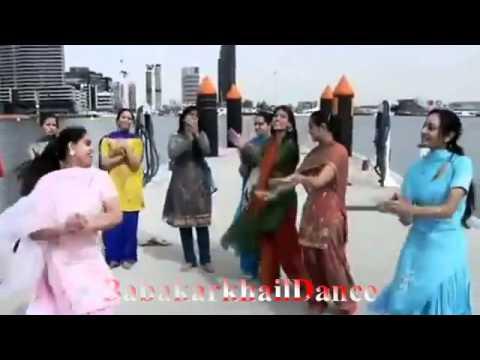 Dubai Girls Dance With Pashto MasT Afghani SonG 2012   YouTube