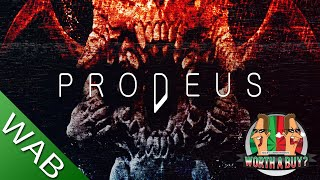 Prodeus Review - First Person Shooter of Old (Video Game Video Review)