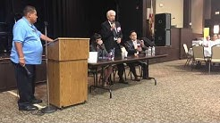 Tamarac Mayoral Candidate Forum at Kings Point