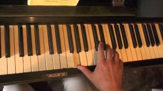Смуглянка, версия 2: ноты, аккорды