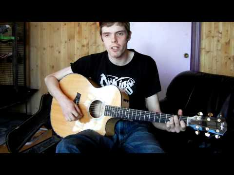 I Never Go Around Mirrors (Keith Whitley Cover) by Bill Shaffer
