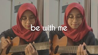 Treasure - '나랑 있자 (Be With Me)' Guitar Cover