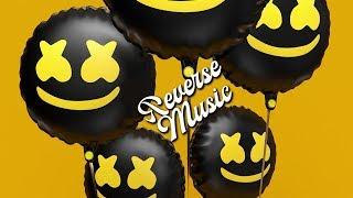 Marshmello ft. Bastille - Happier (Jauz Remix) (REVERSE)