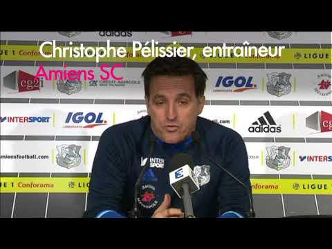 Amiens - Lille, le match de tous les enjeuxde YouTube · Durée:  1 minutes 34 secondes