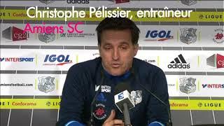 Amiens - Lille, le match de tous les enjeux
