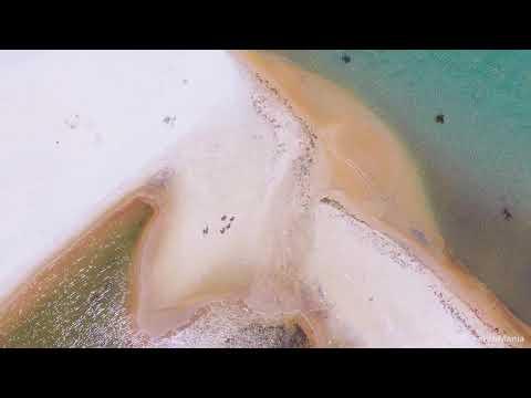 Batticaloa Sri Lanka - Travel Sri Lanka - DJI Mavic Air
