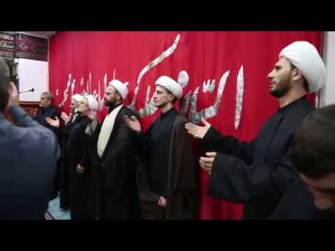 Mehdi Qurbani - Ələm Ələm mərsiyyə 2018
