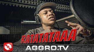 KING EAZY - RATATATAAA - FREETRACK (OFFICIAL HD VERSION AGGROTV)