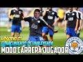 ¡EL NACIMIENTO DE UNA LEYENDA! - EPISODIO 01 | MODO CARRERA JUGADOR | FIFA 16