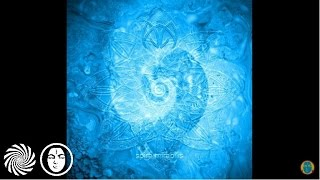 ajja ripples in blue