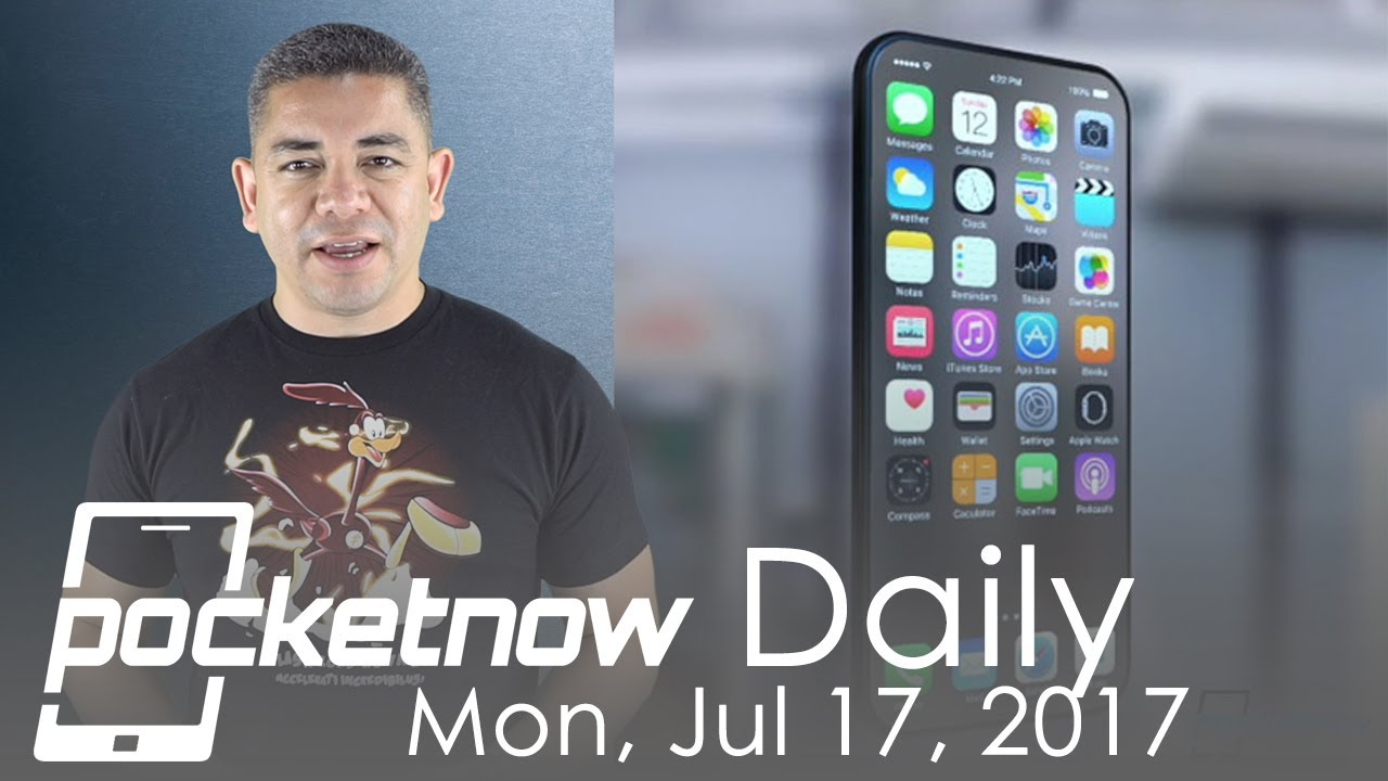 Yes, the iPhone 8 is probably delayed. So what?