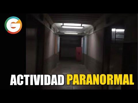 Actividad paranormal en morgue de Brasil se viraliza