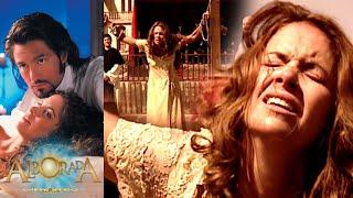 Alborada: ¡Hipólita es azotada públicamente por la Santa Inquisición! | Escena - C89
