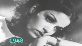 aana hai to aa jao..Surinder Kaur _Naqshab_Ghulam Haider_Shaheed 1948..a tribute