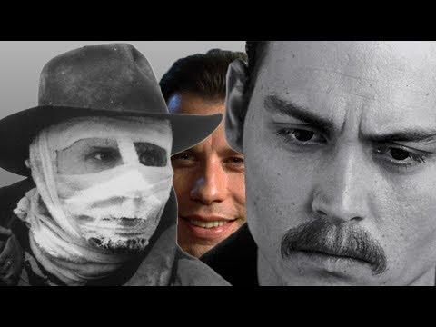 5 классных фильмов 90-х, которые вы должны посмотреть. Донни Браско, Человек тьмы