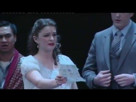 Curtains - Stephanie Marion Wood - Show Highlights