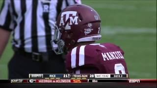 Texas A&m  Vs Rice Full Game Hd 2013