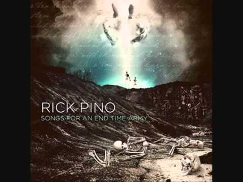 Rick Pino You're An Army