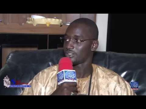 Special Serigne Touba ak Mame Cheikh Anta MBACKE avec Serigne Sidy MBACKE - Murid Channel