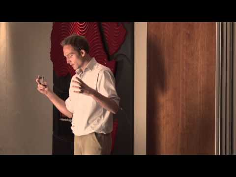 Math Education in South Africa: Necessities and Possibilities: Andrew Einhorn at TEDxUCT