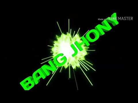 Bang Jhony