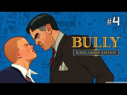 Twitch Livestream | Bully: Scholarship Edition Part 4