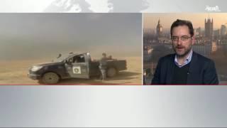 تقرير العفو الدولية عن جرائم الحرب في العراق
