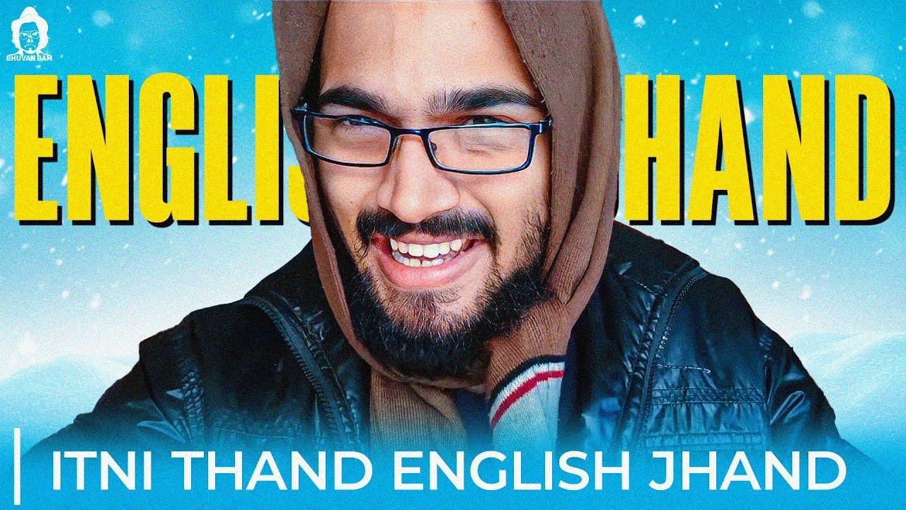 BB Ki Vines- | Itni Thand English Jhand |
