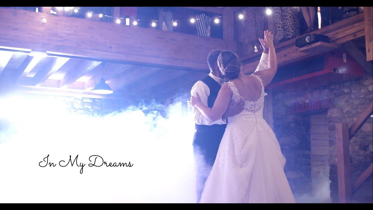 In My Dreams - Une saison de mariages (2020)