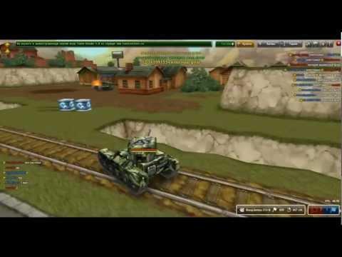 Танки Онлайн — новая версия любимой браузерной игры