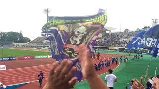 モンテディオ山形vs横浜FC Blue is.