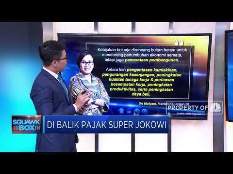 Di Balik Pajak Super Jokowi