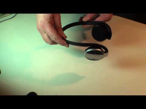 Hands-On Review: Enzatec Bluetooth Stereo Headphone