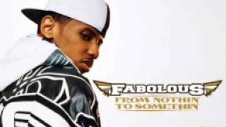 Fabolous ft. The Dream -Throw It In The Bag.wmv