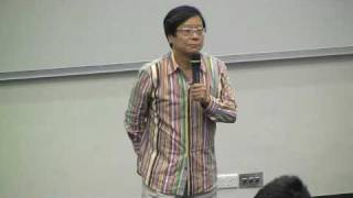 Hong Kong Young Leaders Congress Workshop 2:Democracy and Social Justice P.2