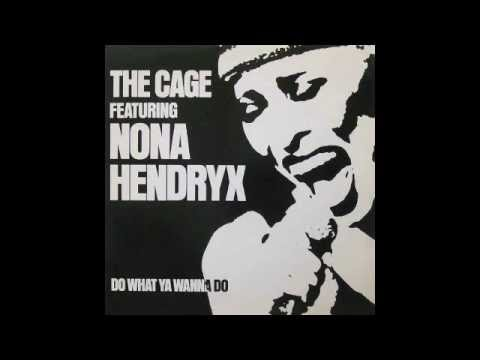 Nona Hendryx - I Need Love
