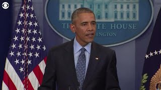 Barack Obama writes tribute to Florida massacre survivors: