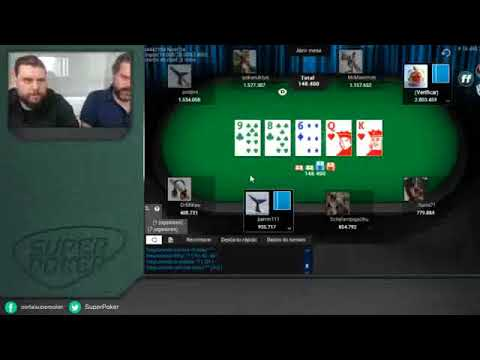 SuperPoker Live - Análise Técnica - Power Fest do Partypoker