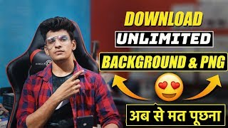 Where To Download HD background and PNG for Picsart Editing and best Background-Png Website