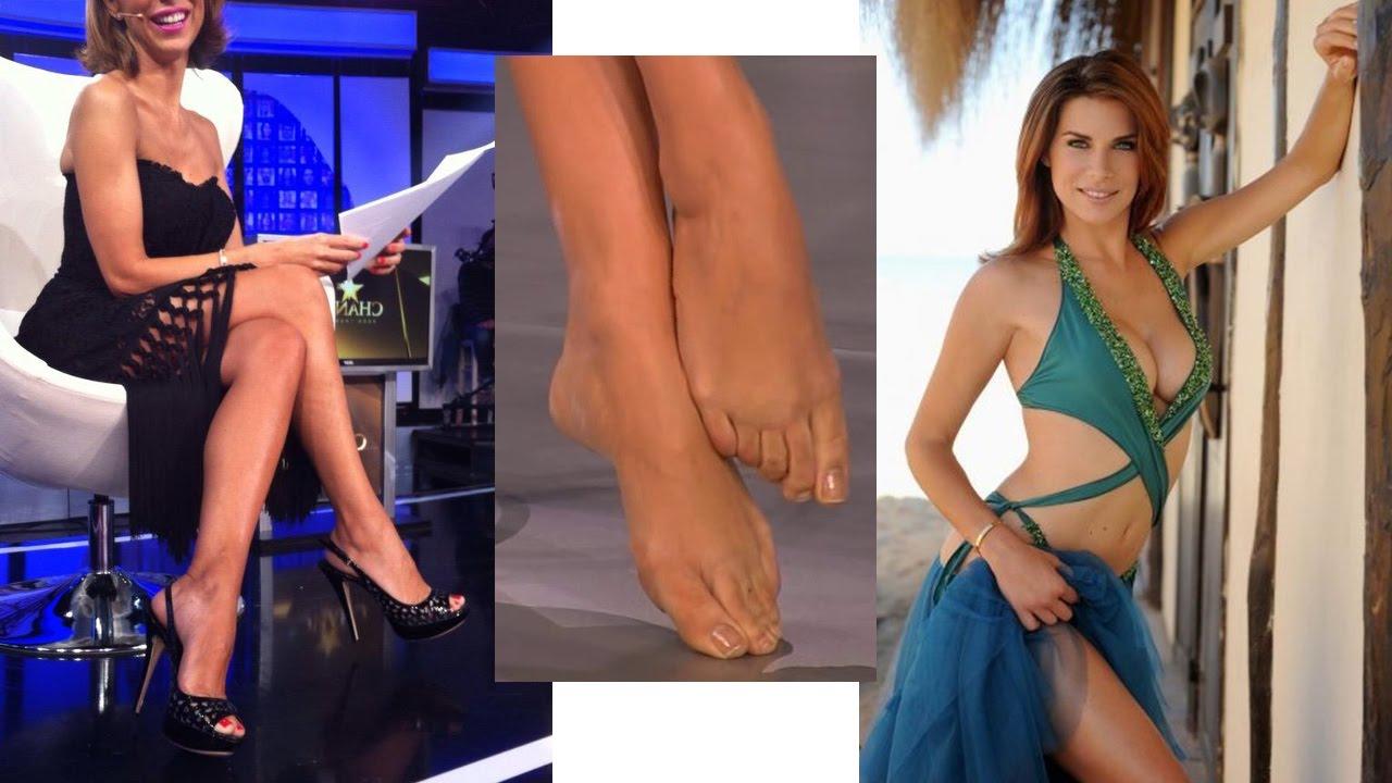 adriana maya feet