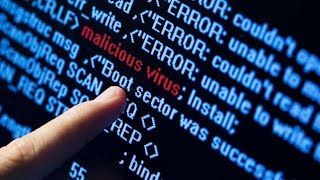 Deadliest Computer Virus Ever Will Creep You Out – Shocking